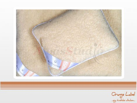 Orange Label Doris szőrme gyapjú nagypárna 70x90 cm