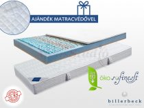 Billerbeck Verona matrac  90x200 cm BEMUTATÓ DARAB