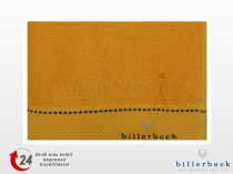 Billerbeck Kadmium sárga törölköző 50x100 cm