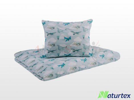 Naturtex 2 részes gyermek ágyneműhuzat - Repcsik