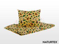 Naturtex 2 részes gyermek ágyneműhuzat - Láma
