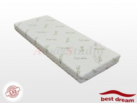 Best Dream Natural matrac  80x200 cm KÉSZLET KIÁRUSÍTÁS