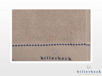 Billerbeck Világos szürke törölköző (kádkilépő) 50x80 cm