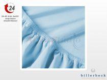 Billerbeck Rebeka Jersey gumis lepedő Macaron 180-200x200 cm