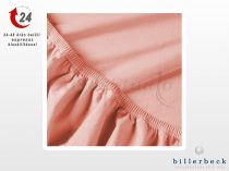 Billerbeck Rebeka Jersey gumis lepedő Mignon  90-100x200 cm