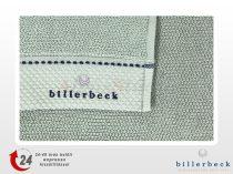 Billerbeck A sellő uszonya a délutáni fényben törölköző 70x140 cm