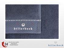 Billerbeck Tintahal elkenődött szemfestéke törölköző 50x100 cm