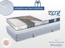 Billerbeck Abbazia matrac kókusz-latex kényelmi réteggel 160x200 cm