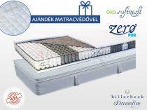 Billerbeck Abbazia matrac Öko SoftNesst padozattal 160x200 cm