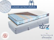 Billerbeck San Remo matrac kókusz-latex kényelmi réteggel 180x200 cm