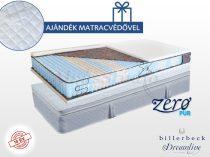 Billerbeck San Remo matrac lószőr-latex kényelmi réteggel 160x200 cm