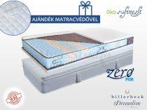 Billerbeck San Remo matrac Öko SoftneSst padozattal  80x200 cm