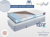Billerbeck San Remo matrac Öko SoftneSst padozattal  90x200 cm