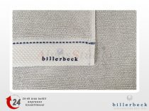 Billerbeck Gyapjaslepke legény mellénye törölköző 50x100 cm