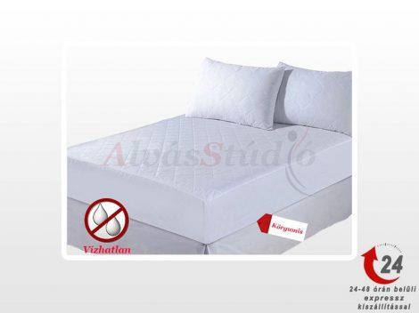 AlvásStúdió Comfort vízhatlan körgumis matracvédő  60x120 cm