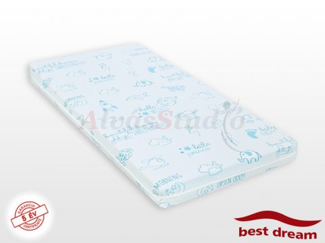 Best Dream Bambino matrac 60x120 cm