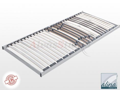 ADA Alina 3123NV - 28 farugós fix ágyrács  90x200 cm