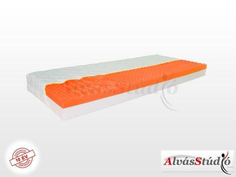 AlvásStúdió Wellness Soft matrac 160x200 cm