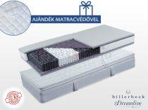Billerbeck Portofino matrac  90x200 cm kókusz-latex kényelmi réteggel