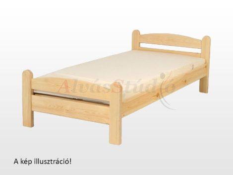 Kofa Monori - bükk ágykeret  90x200 cm