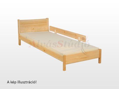 Kofa Jutka - bükk ágykeret 140x200 cm