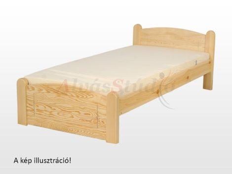 Kofa Béci - bükk ágykeret  90x200 cm