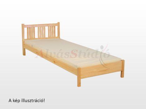 Kofa Balázs - bükk ágykeret 160x200 cm
