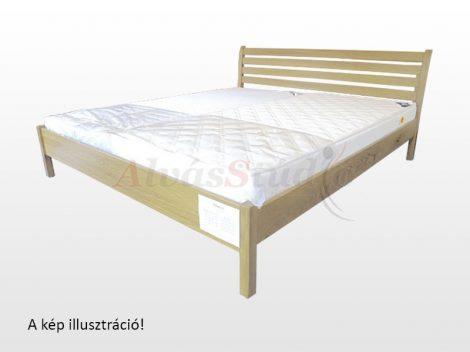 Kofa Léda - bükk ágykeret 140x200 cm