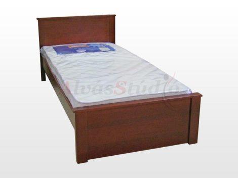 Kofa Wiking - bükk ágykeret 160x200 cm