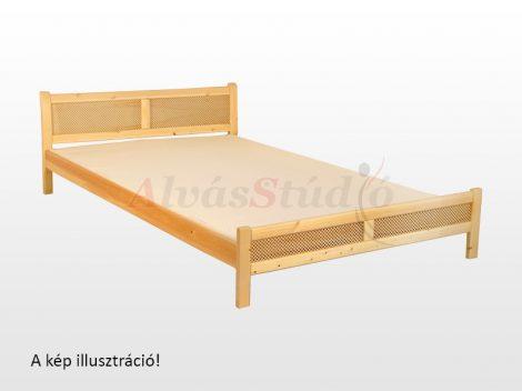 Kofa Perfekt - bükk ágykeret 140x200 cm
