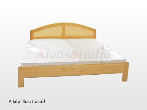 Kofa Dani - bükk ágykeret 140x200 cm