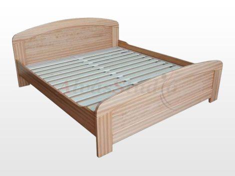 Kofa Mónika - bükk ágykeret 180x200 cm