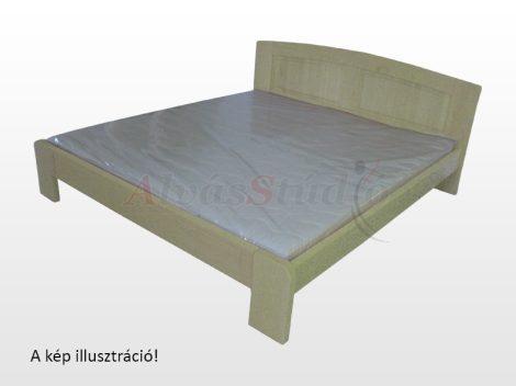 Kofa Genf - bükk ágykeret 160x200 cm