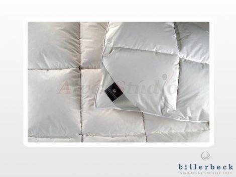 Billerbeck Virgin-Satin casetto pehelypaplan 135x200 cm