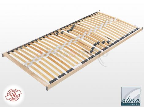 ADA Alina 3114NV - 28 farugós fix ágyrács  90x200 cm