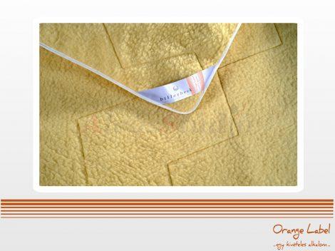 Orange Label Doris szőrme gyapjú paplan 135x200 cm