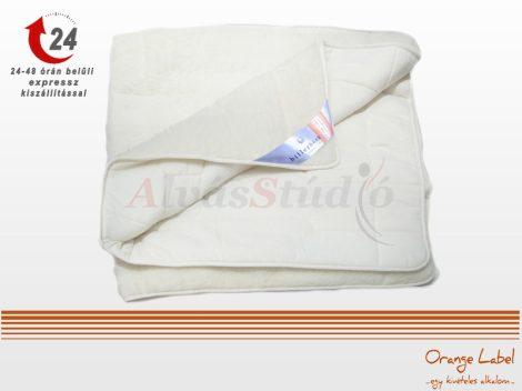 Orange Label Doris mágneses szőrme-gyapjú matracvédő  90x200 cm