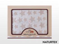 Naturtex Baby Design pléd - Beige Star