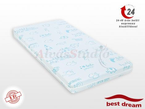 Best Dream Bambino matrac 80x200 cm