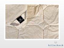Billerbeck Love Story pamut paplan 200x220 cm