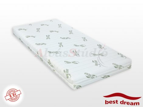 Best Dream Natural matrac 190x210 cm