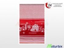 Naturtex pamut-akril pléd - Home 150x200 cm