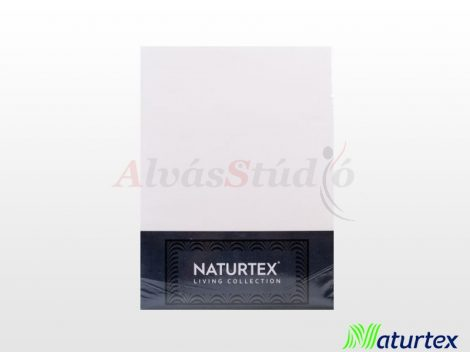Naturtex 3 részes pamut-szatén ágyneműhuzat - Avorio