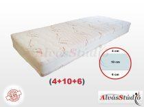 AlvásStúdió 2side (4+10+6) matrac
