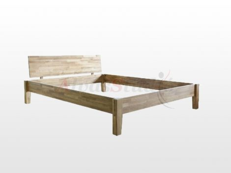 Arwen bükk ágykeret 180x200 cm