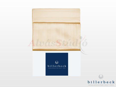 Billerbeck Réka 3 részes pamut-szatén ágyneműhuzat - tojáshéj
