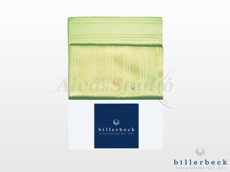 Billerbeck Réka 5 részes pamut-szatén ágyneműhuzat - zöld