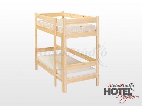 AlvásStúdió Hotel Program - Fenyő ágyak - Emeletes ágy