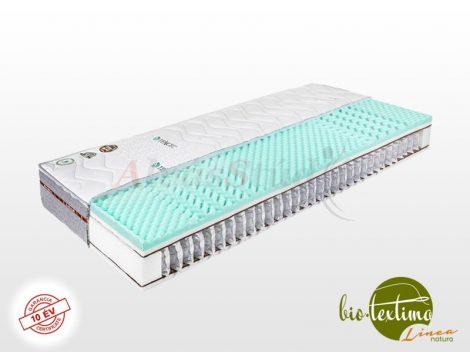 Bio-Textima Lineanatura Calypso matrac Sanitized huzattal