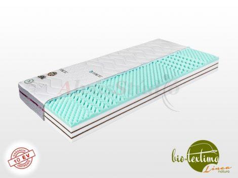 Bio-Textima Lineanatura Fitness Plus matrac Sanitized huzattal